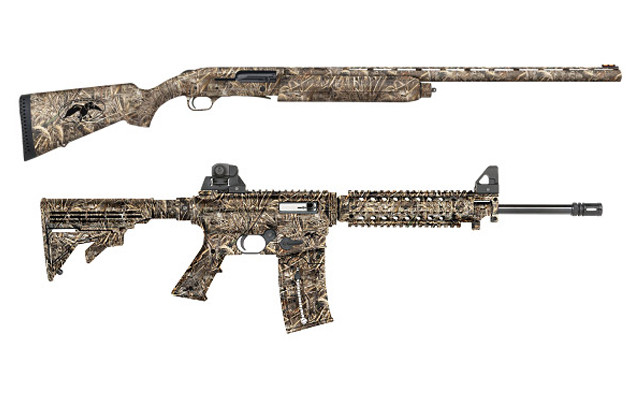 Goshdangit! – Duck Dynasty Family Launches Gun Line
