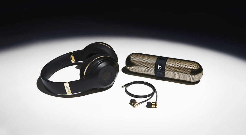I NEED –  Beats by Alexander Wang