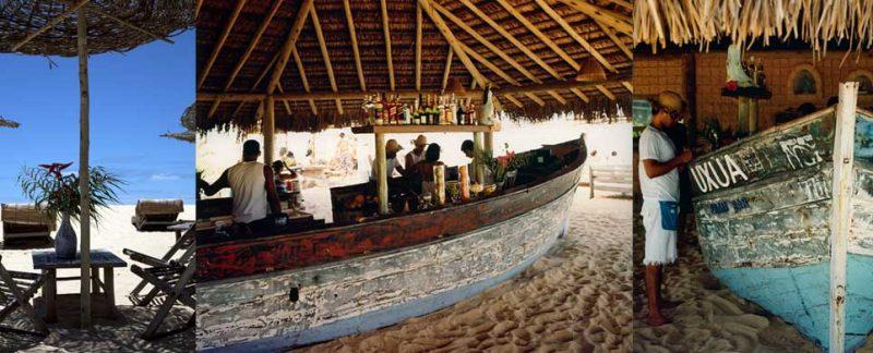 Uxua Bar