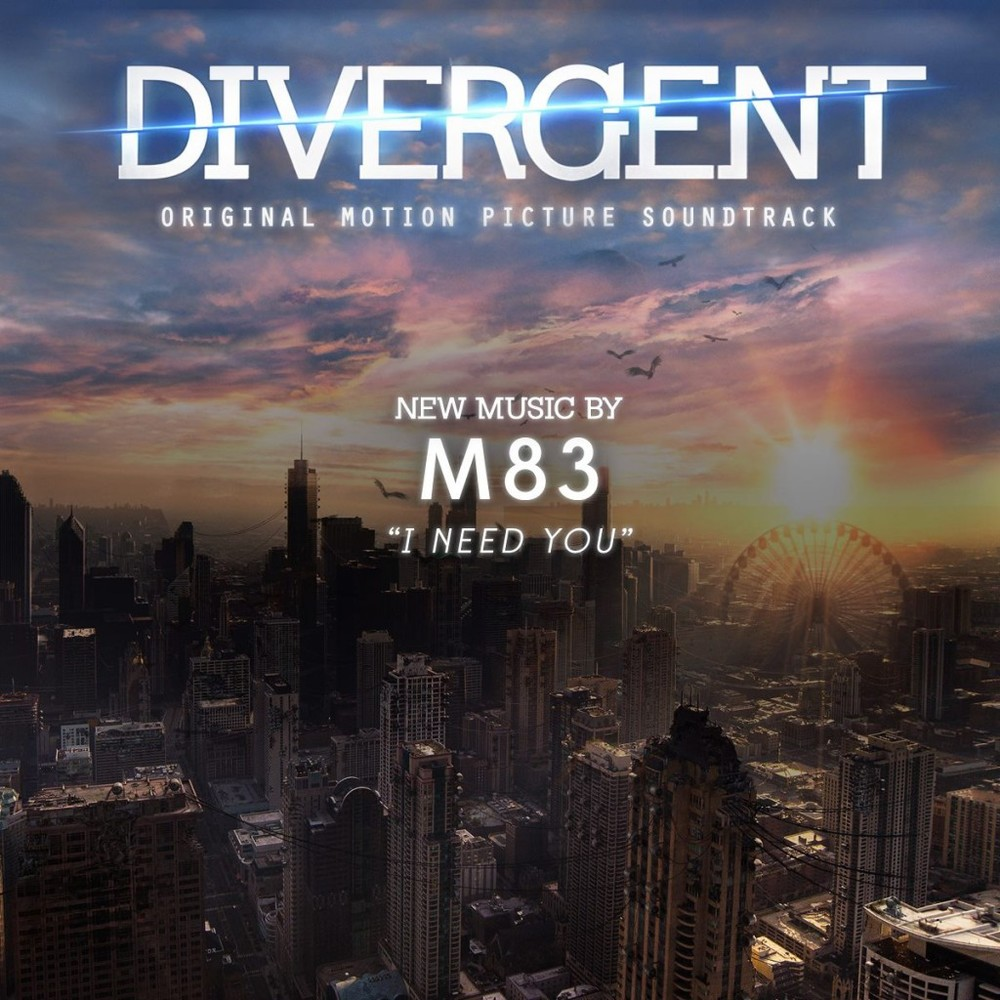 OBSESSED: New Music from M83