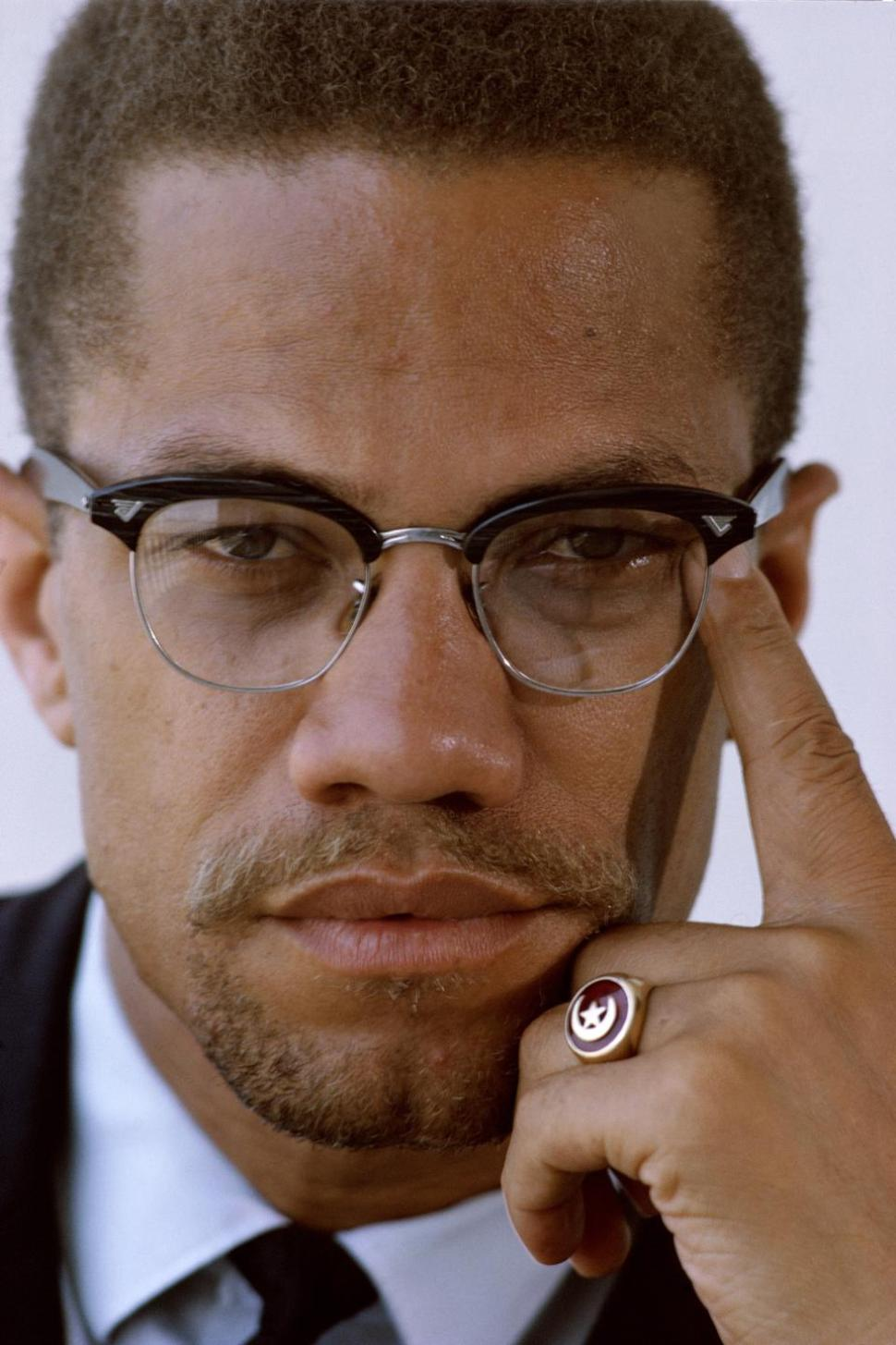 Making the Malcolm X Doc. | Part 1