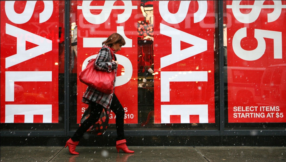 Is This the Death of Discount Retail?